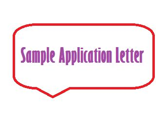 How to write a Job Application Letter and Get Selected;