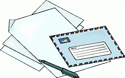 What Are the Parts of an Application Letter? Referencecom